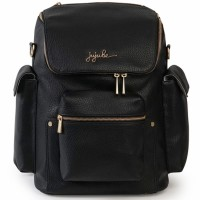 Рюкзак для мамы Ju-Ju-Be Forever Backpack, цвет Noir