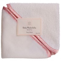 Детские мочалки SwaddleDesigns Washcloth set WH w/PK M Mod