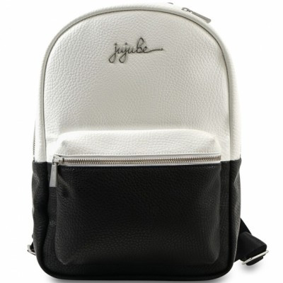 Рюкзак Ju-Ju-Be Mini Backpack - Black/White