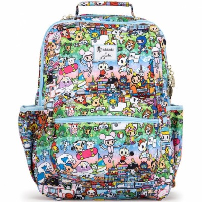 Рюкзак Ju-Ju-Be Be Packed - Tokidoki Team Toki