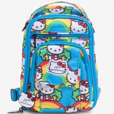 Детский рюкзак JuJuBe Mini Be BRB - Hello Kitty Hello Rainbow