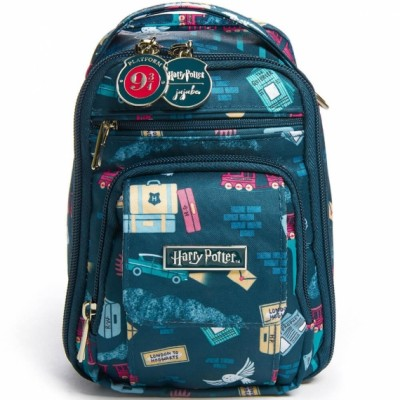 Детский рюкзак JuJuBe Mini Be BRB - Harry Potter Platform 9 3/4