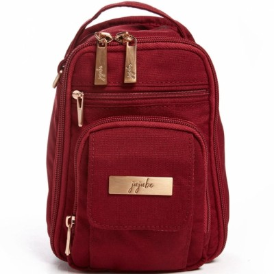 Детский рюкзак JuJuBe Mini Be BRB - Tibetan Red Chromatics