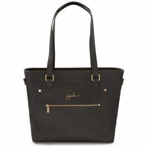 Сумка для мамы Ju-Ju-Be Everyday Tote, цвет Noir