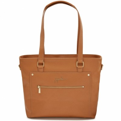 Сумка для мамы Ju-Ju-Be Everyday Tote, цвет Brule