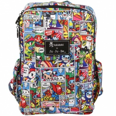 Рюкзак Ju-Ju-Be Mini Be Tokidoki Super Toki
