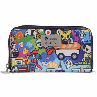 Кошелек Ju-Ju-Be Be Spendy - Tokidoki Sushi Cars
