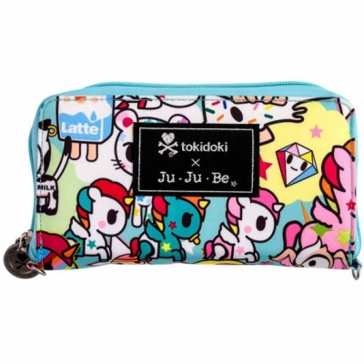 Кошелек Be Spendy Ju-Ju-Be - Tokidoki Unikiki 2
