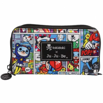 Кошелек Be Spendy Ju-Ju-Be - Tokidoki Super Toki