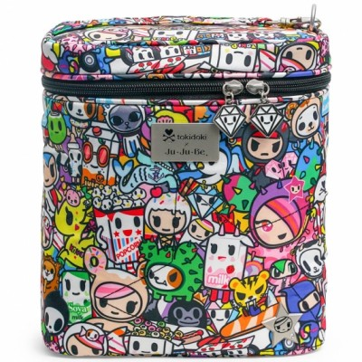 Термосумка Ju-Ju-Be Fuel Cell - Tokidoki Iconic 2