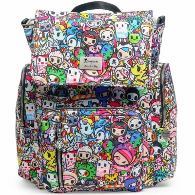 Рюкзак Ju-Ju-Be Be Sporty - Tokidoki Iconic 2