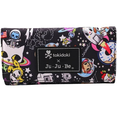 Кошелек Be Rich Ju-Ju-Be Tokidoki Space Place